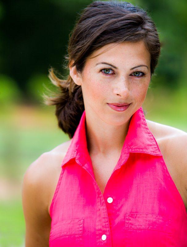 Tiffany Bryson, Fitness and Health instructor