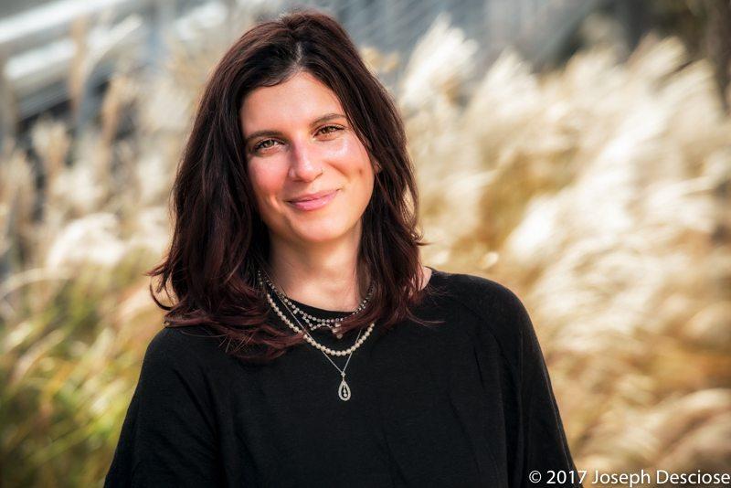 Lara Avsar, TedX-Bham 2017 speaker, entrepreneur
