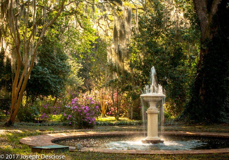 St. Francisville Louisiana