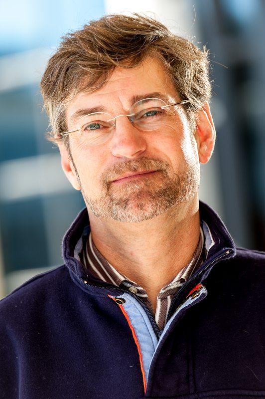 Chris Hastings, Chef & Restauranteur, TedX Birmingham Speaker headshot