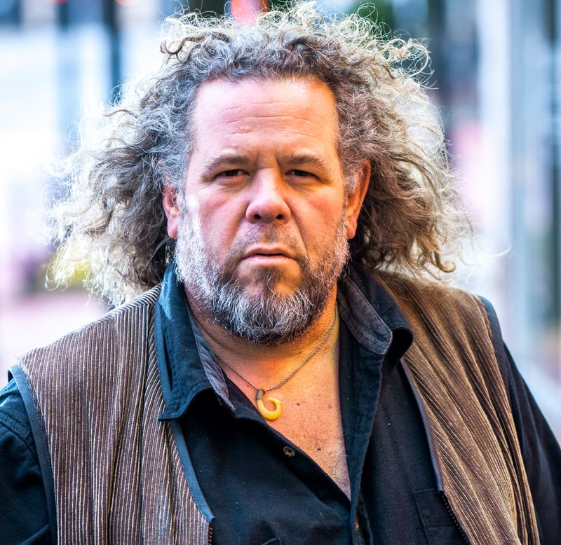 Mark Boone, Actor, director, artist, writer