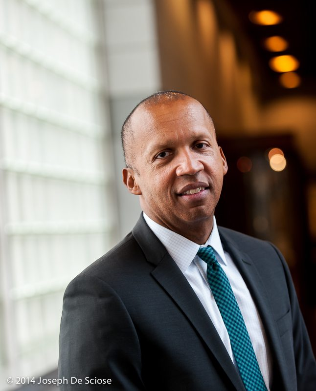 Bryan Stevenson, Executive Director Equal Justice Initiative