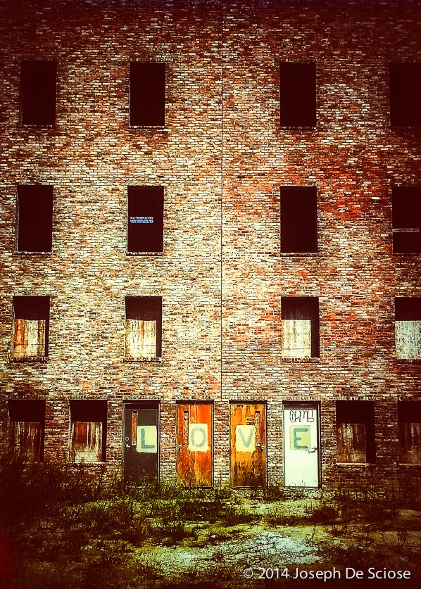 Love Knocks, Chattanooga, TN,