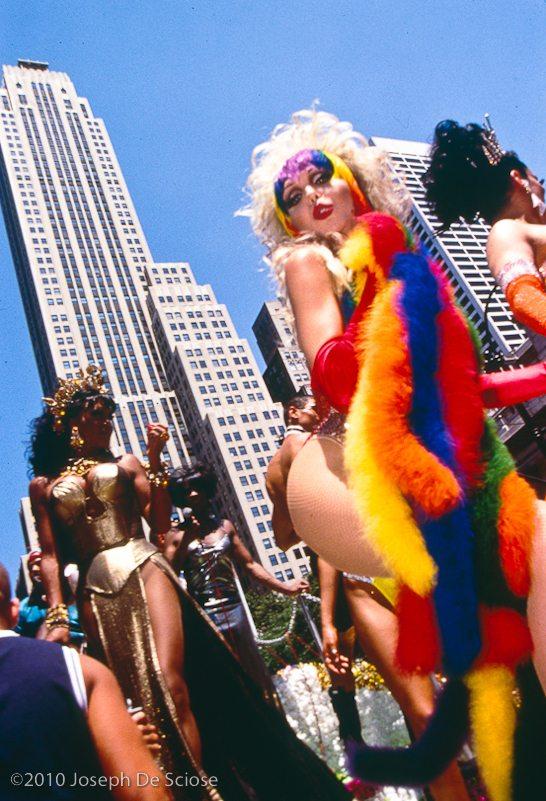 Gay Pride Parade, New York City