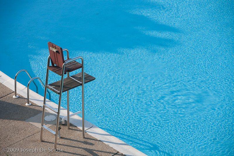 Motel, swimming pool, water, photo