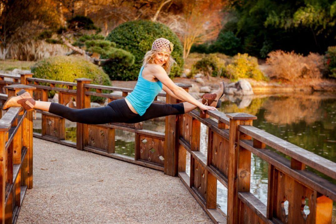 Birmingham photographer, woman yoga, lifestyle photography Birmingham